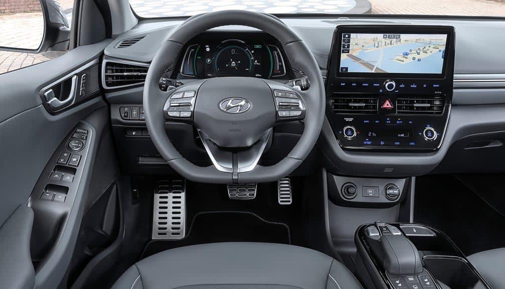 100kW Premium 38kWh 5dr Auto [2021]