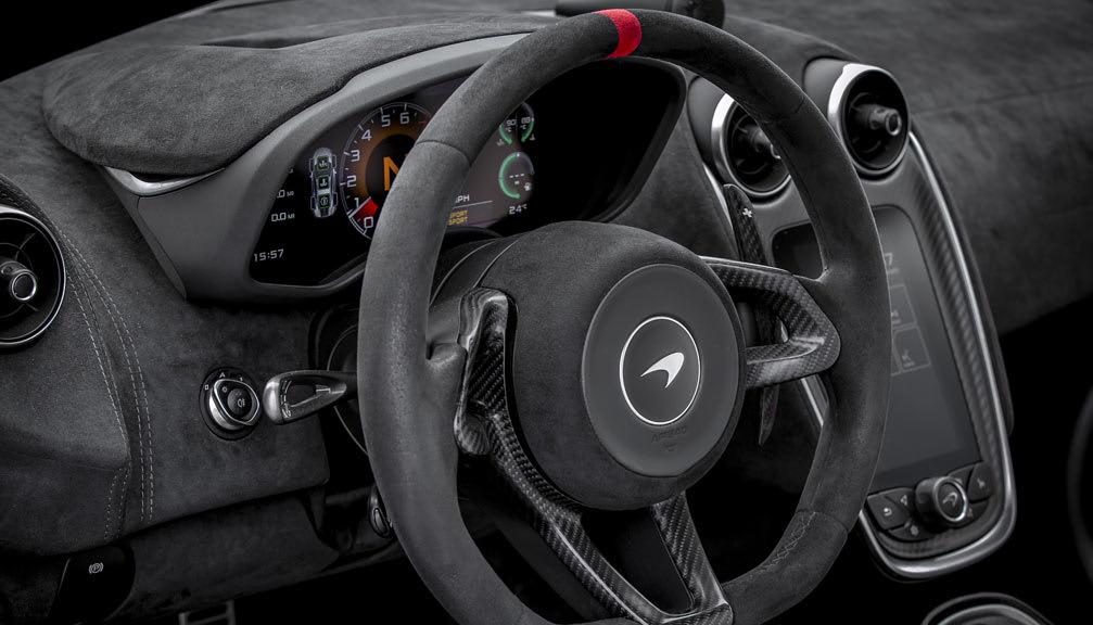 V8 2dr SSG Auto [2020]