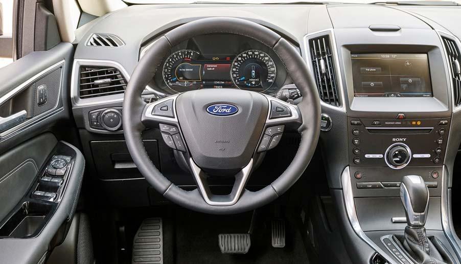 2.0 EcoBlue 190 5dr Auto [2021.5]