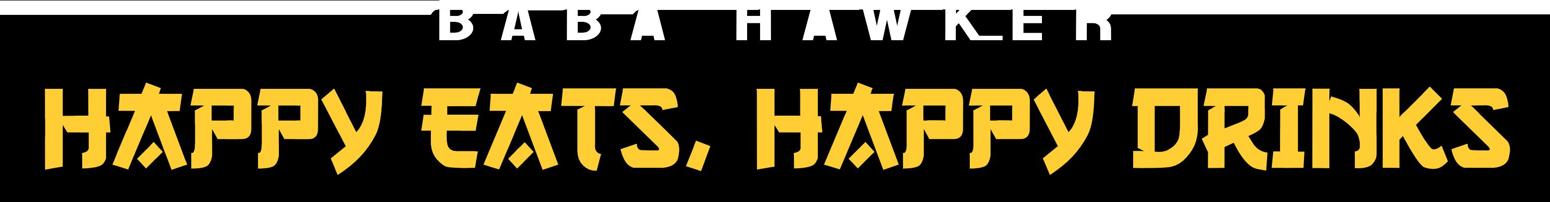 Baba Hawker