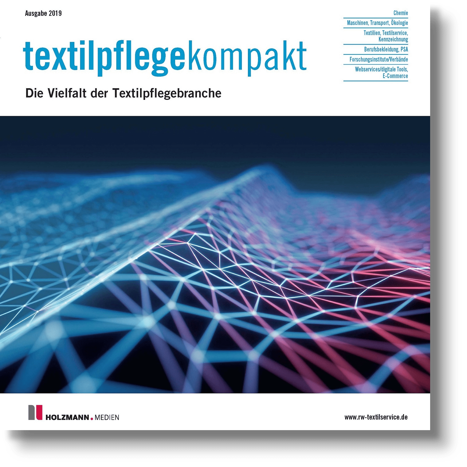 textilpflege kompakt 2019