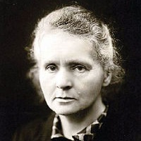 Marie Curie's 150th Birthday