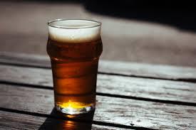UK Alcohol Quiz
