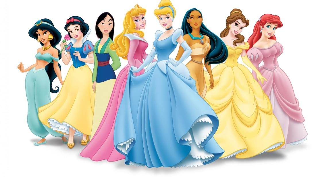 What Princess Are You
