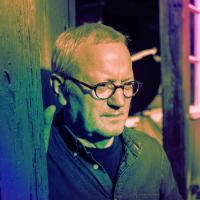 Claus Ulrich - Portrait