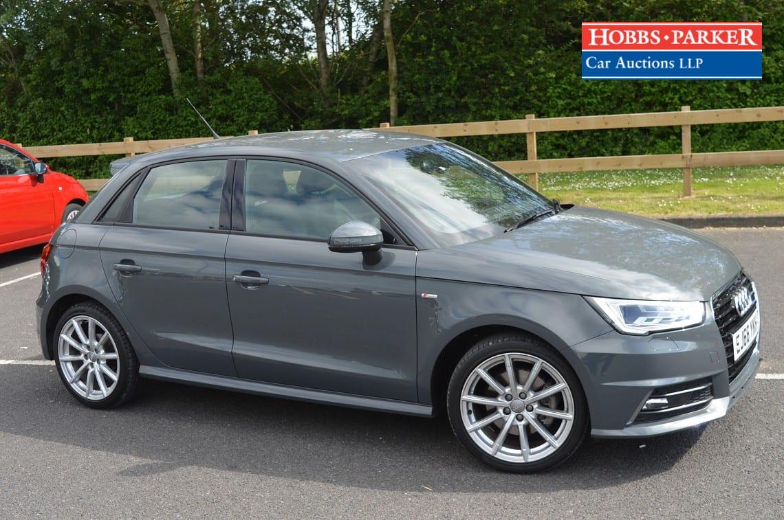 Audi A S Line TFSi Manual Petrol Cars General Th Jul - Ej audi
