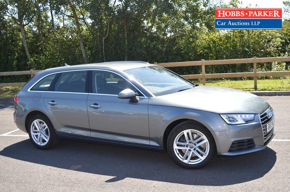 Audi A SE TFSi SA Automatic Petrol Cars General Th Aug - Parker audi