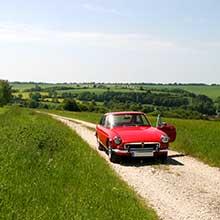 Hobbs Parker Classic Car Auctions