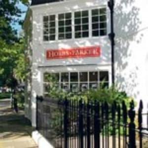 Hobbbs Parker Estate Agents - Tenterden Office