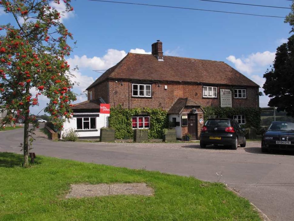 Pub For Conversion
