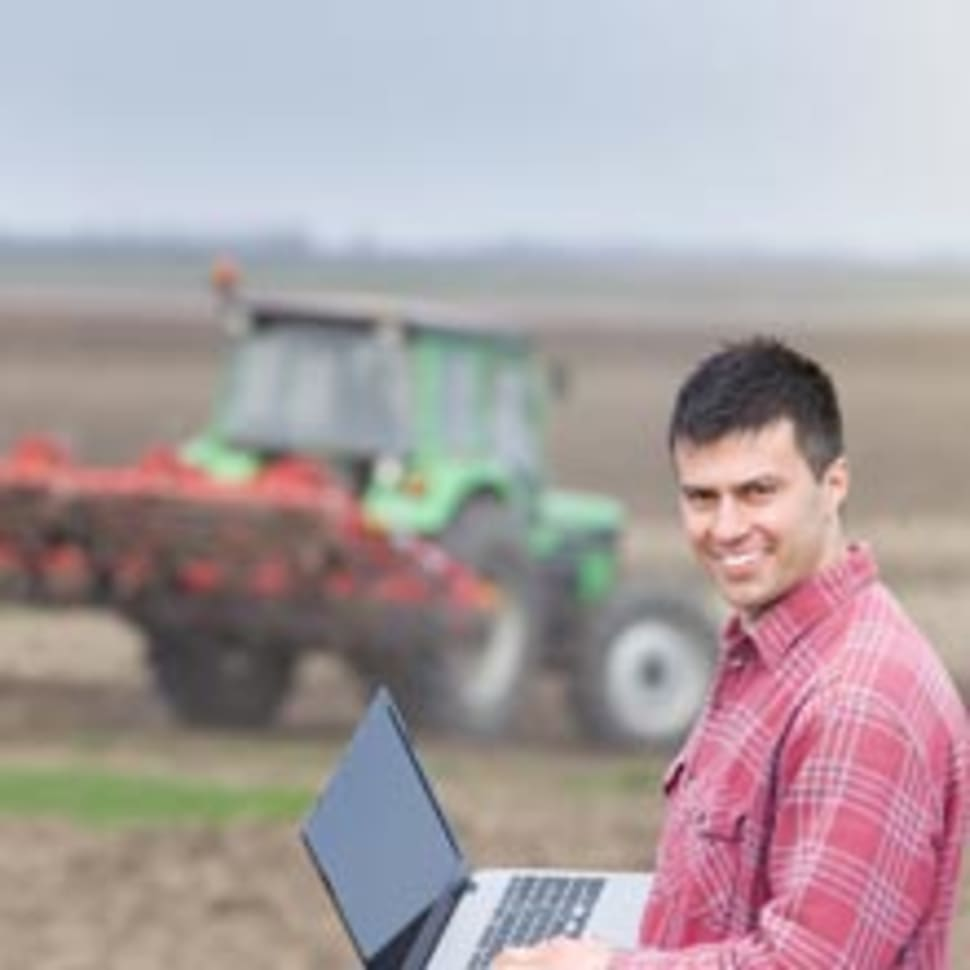 Farm and Estate Management