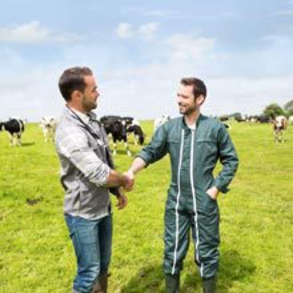 Farm Agreements