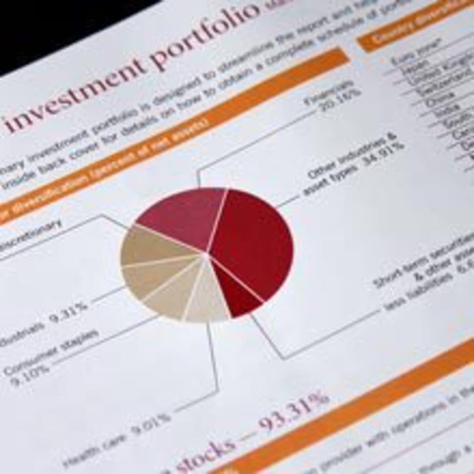 Finance and Lending