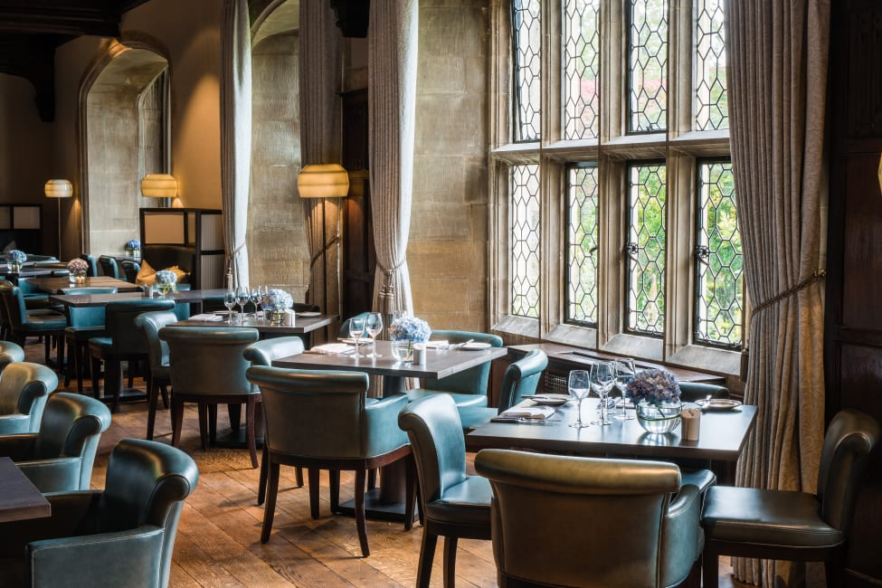 Faversham Restaurants Michelin Star