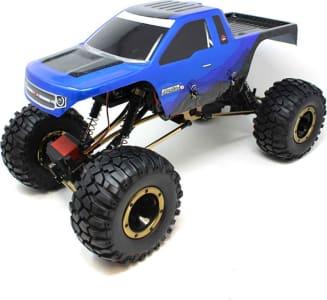 Redcat Racing REREVEREST-10-BLUE