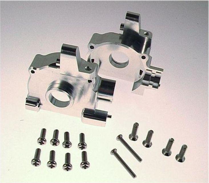 Hot Racing SH0402 X shaped CNC Alum servo arm