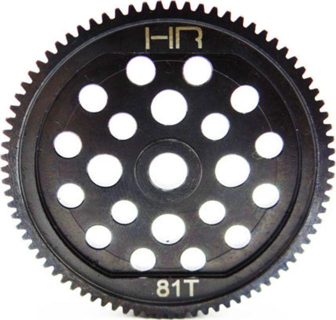 Super Duty Steel 48P 87T Spur Gear ECX 2WD SECT887