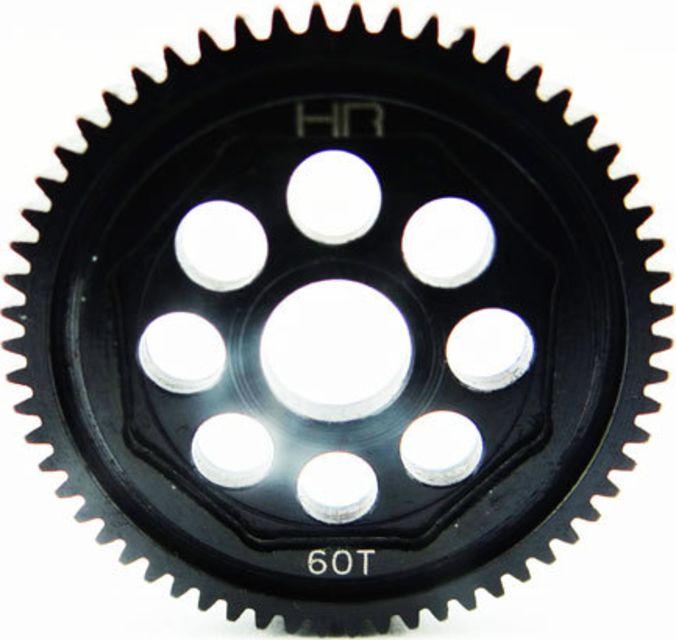 1//14 Losi Vaterra SOFE860 Hot Racing Steel 60T 48P Spur Gear
