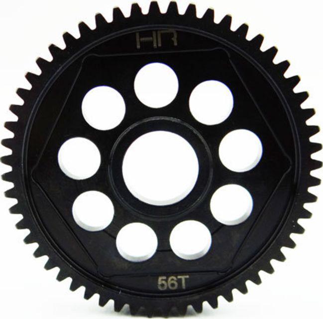 Axial Spur Gear 32P 56T AX31027