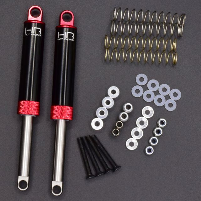 Hot Racing 2mm Tap and Drill Set DNT2M