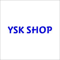 YSK SHOP