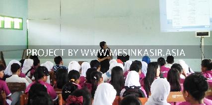 mesin kasir software program aplikasi kasir penjualan UKM Indonesia