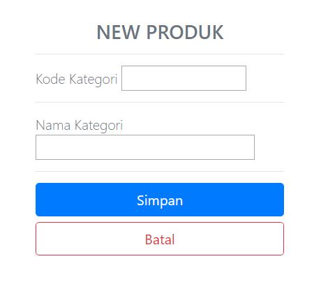 kategori produk aplikasi kasir ONLINE android iphone windoWs