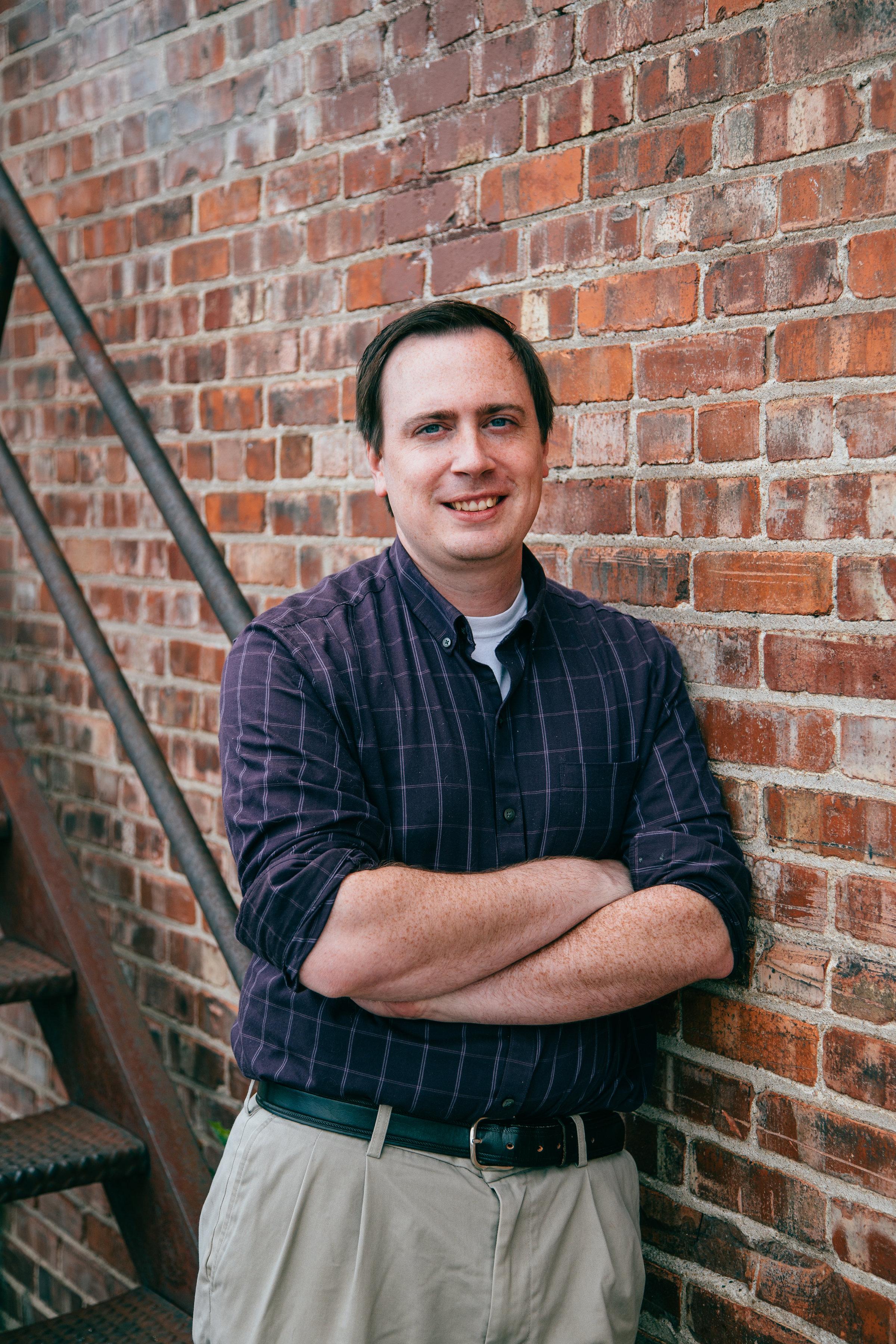 Matt Speer