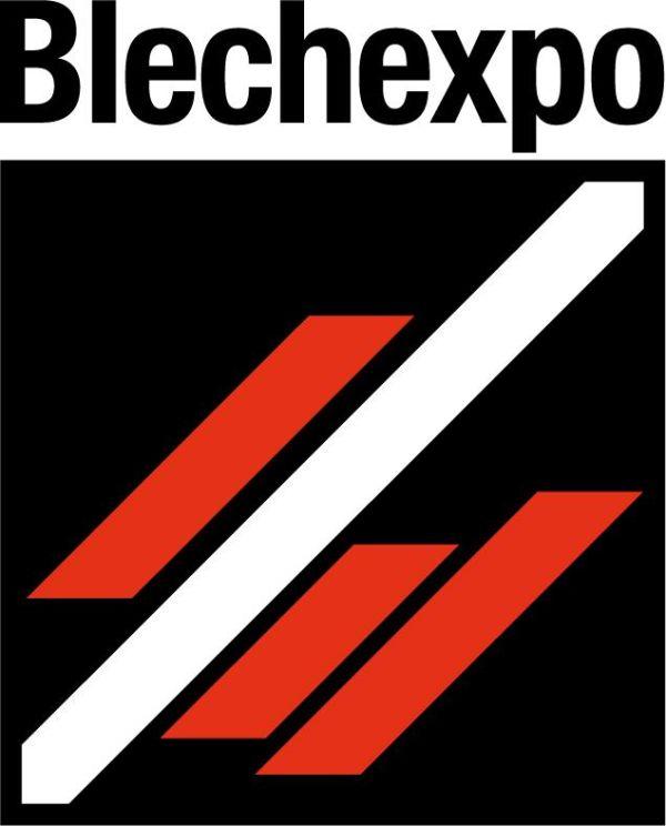 Blechexpo-Logo
