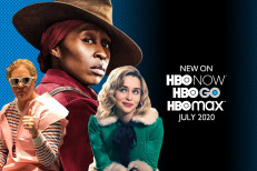 movie New on HBO july