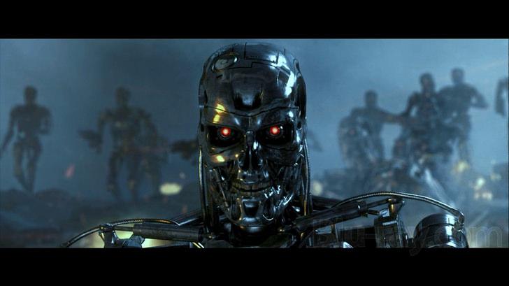 rise of machines