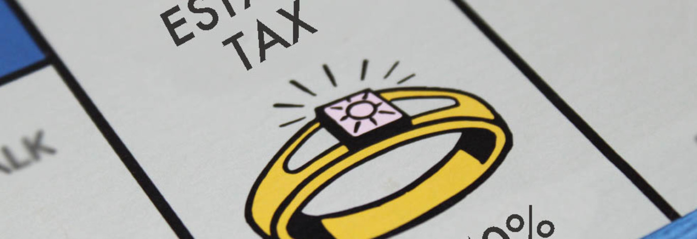 Image for Estate Tax