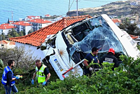 29 German tourists killed in bus...