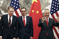US to Raise Tariffs on Chinese...