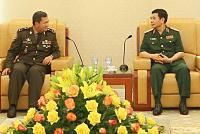 Cambodia, Vietnam pledge to continue...