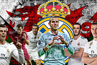 Bale asks Zidane to play for fans of...