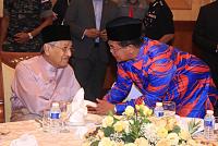 Senior Minister Othsman Hassan led a...