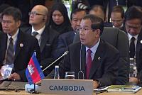 Mr. Hun Sen will attend the UN-ESCAP...