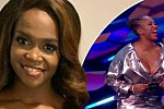 Oti Mabuse: Strictly pro wows at NTAs...