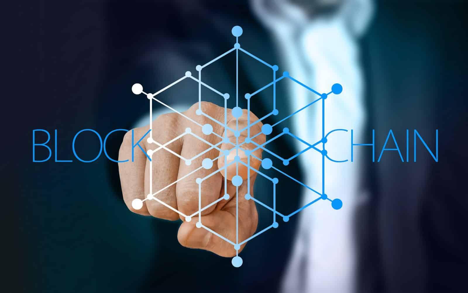 Blockchain-Technologie wird das Personalwesen transformieren