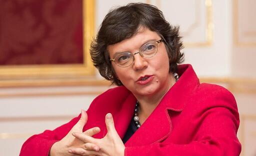 Monika Rosen-Philipp, Chefanalystin UniCredit Bank Austria Private Banking
