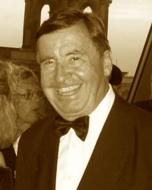 Rudy Münster
