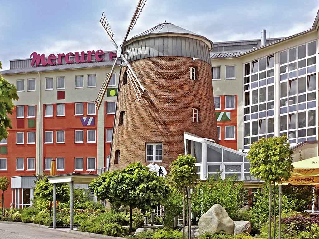 Mercure Halle Leipzig