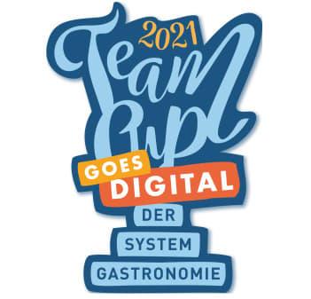 Teamcup der Systemgastronomie