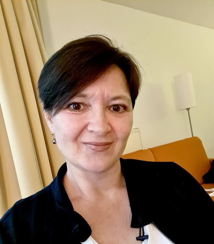 Ulrike Schmitz-Delgado