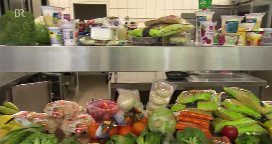 Community Kitchen: Neues Gastro-Konzept rettet Lebensmittel