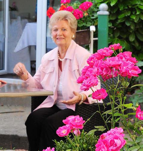 Irmgard Mollstroh