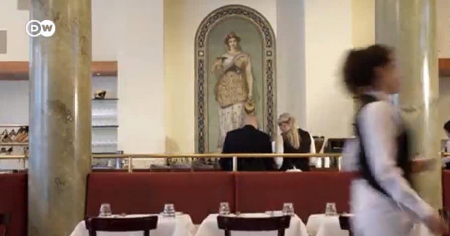 GastroHauptstadt: Wo die Berliner Politik essen geht