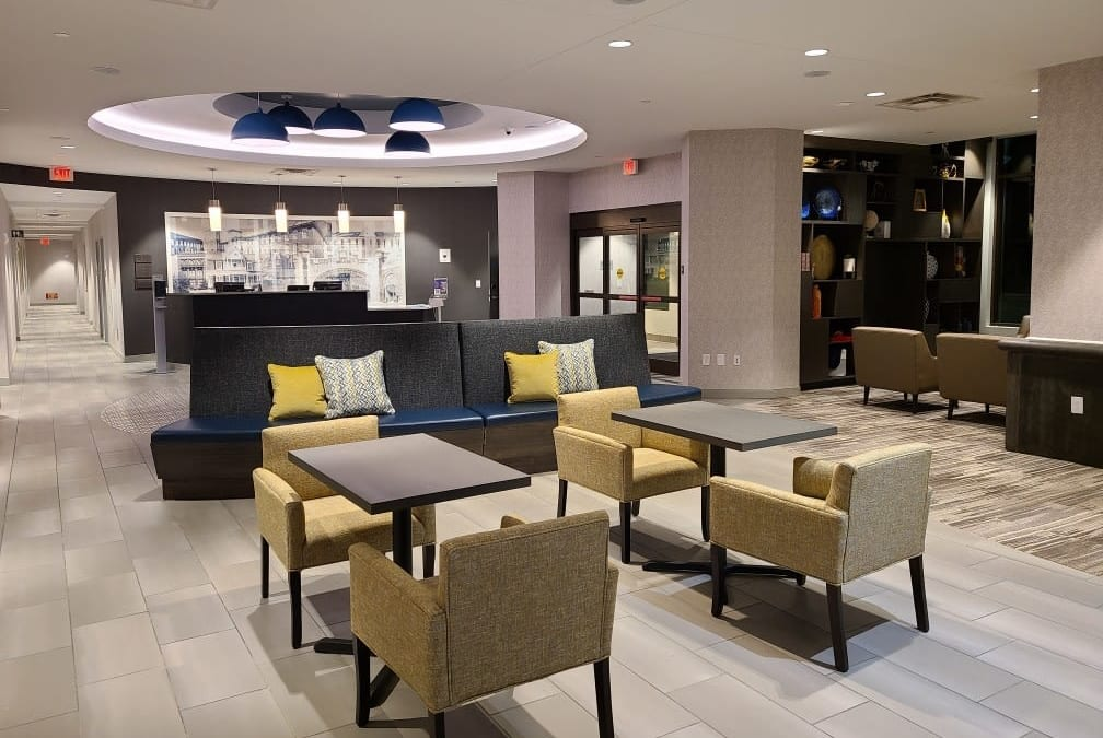 Cambria Hotels grows South Carolina presence with Rock Hill opening