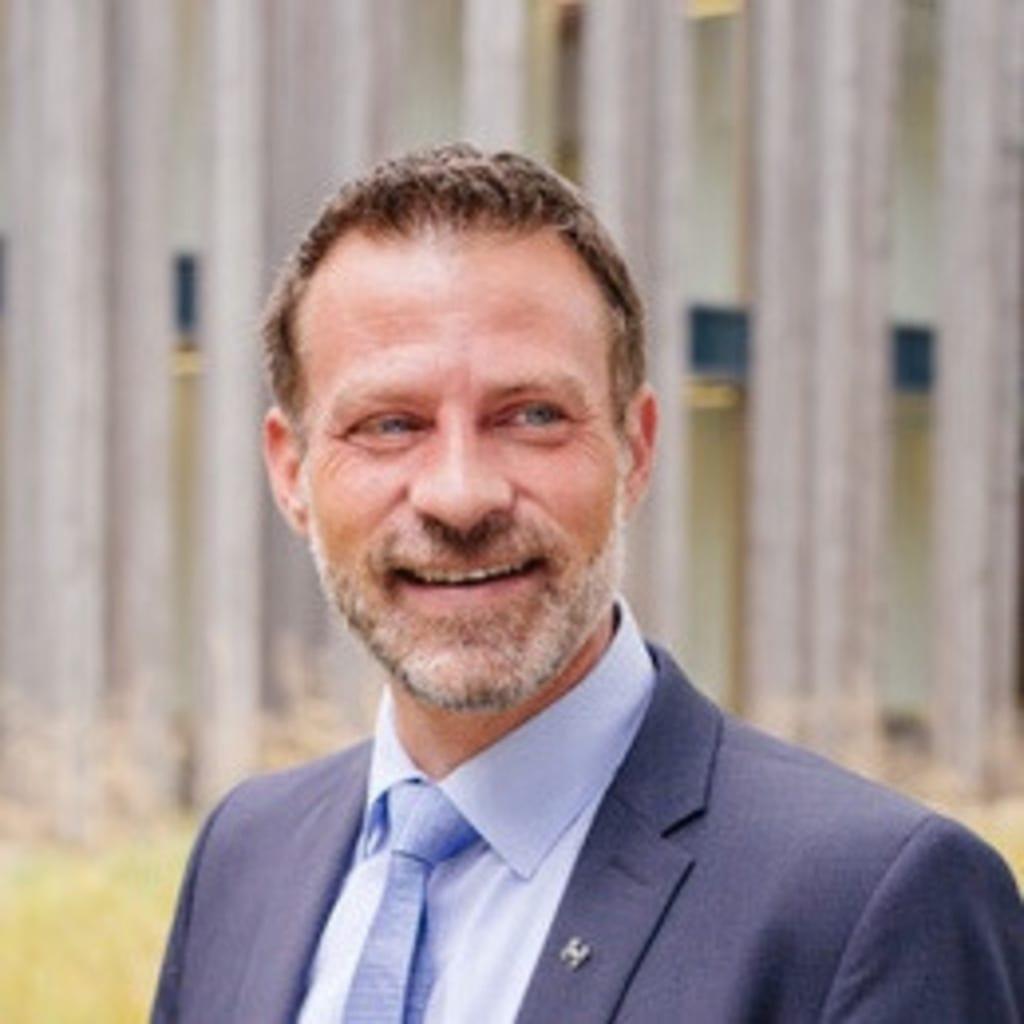 Martin Kirsch